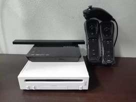 Nintendo Wii en excelente estado