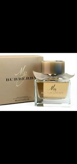 Súper promocion de perfumes