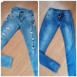 Jeans Fs Studio y Forlux