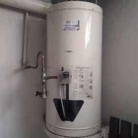 Calentador a Gas Haceb acumulacion/abastecimiento