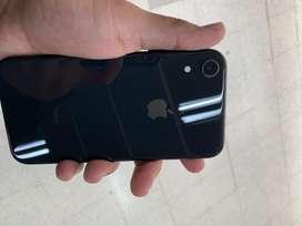Iphone XR  de exhibición
