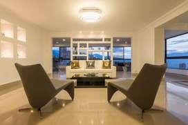Vendo/Cambio de Apartamento de Lujo  El Tesoro El Poblado OPORTUNIDAD!!!