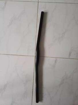 Cachos en carbono Toseek 72cm 150grm