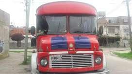 Vendo furgon