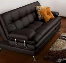 Sofas y sofacamas
