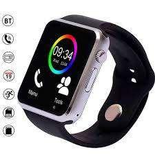 Smartwatch  Reloj InteligenteA1