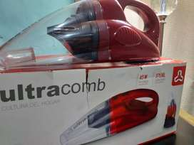 Aspiradora portátil ultracomb