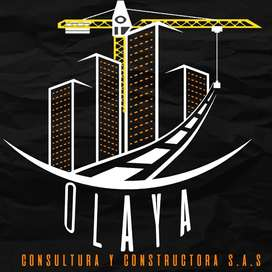 Ingenieros civiles, Topografías , Estudios de suelos, Licencias de construcción, Renders ,asesorías en obra civil