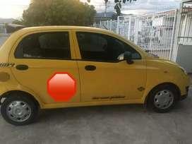 Vendo Taxi Chevrolet Spark