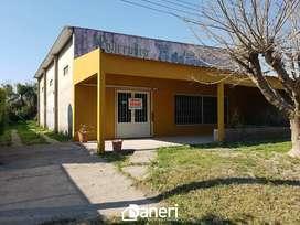 VENDE Salón Comercial + 2 Monoambientes VILLA URQUIZA