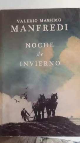 NOCHE DE INVIERNO (nuevo)