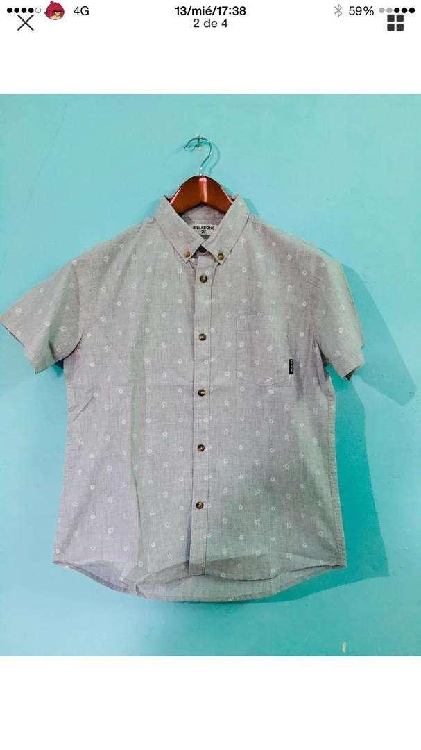 Camisa billabong original 0