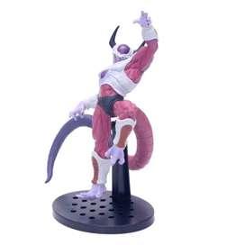 Figuras Dragon Ball (Freezer Evolución o Maestro Roshi Chill)