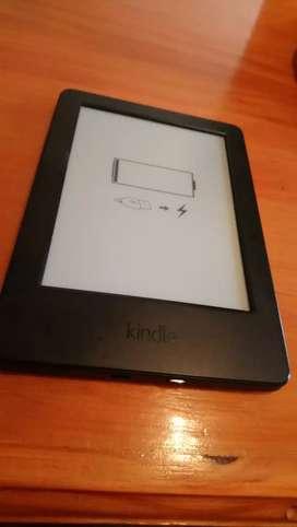Kindle 7ma generacion