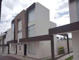 Tumbaco, casa, 165 m2, 3 habitaciones, 3 baños, 2 parqueaderos