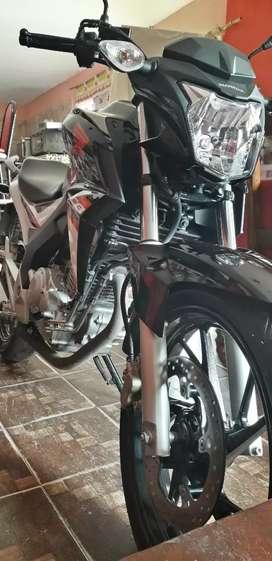 Twister 250 2018