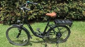 Venta bicicleta electrica
