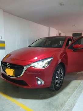 Mazda 2 GRAND TURING