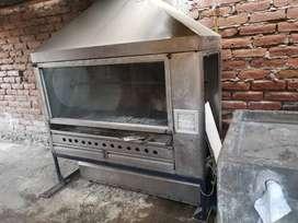 Vendo horno