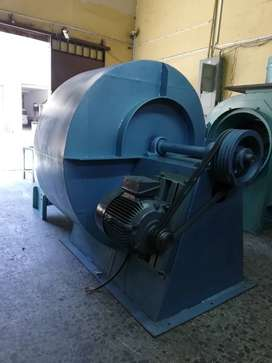 Extractor Ventilador Centrifugo