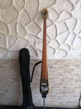 Baby Bass Sendel Travel tico con estuche poco uso