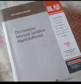 Dicionario Juridico Abeledo Perrot