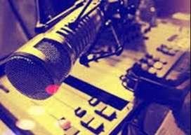 SE VENDE RADIO EMISORA FM S/. 80, 000