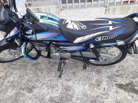 Vendo Moto Hero Ecodeluxe