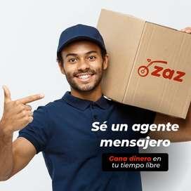 ZAZMensajero