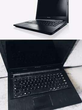 Excelente portátil Lenovo, perfecto estado.
