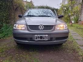 Volkswagen Gol 1.6 Mi DH AA c/GNC