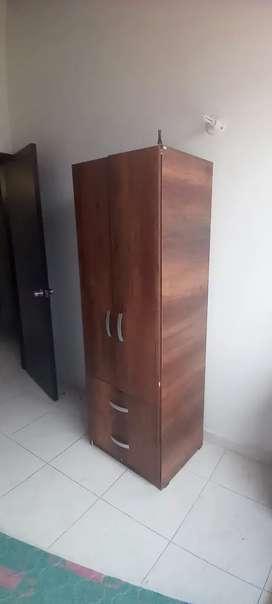 Se vende cómodo armario o closet