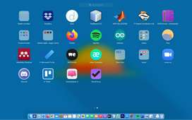 Todo tipo de programas Windows Mac , se instala windows en Mac