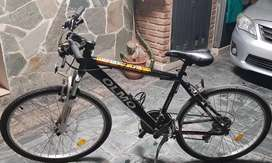 Bici Olmo Safari. MTB. Rodado 26