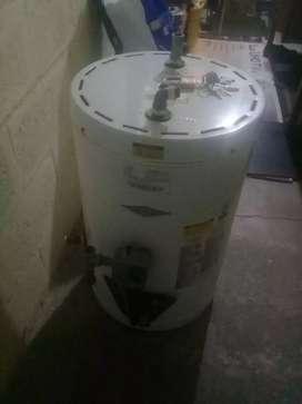 Vendo calentador en buen eatado usado10d10