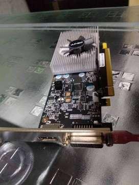 Nvidia GeForce GT 1030 GDDR5 2 GB