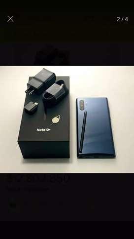 Samsung Note 10 plus +