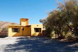 lk94 - Cabaña para 2 a 6 personas en Huacalera