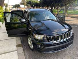Vendo Jeep Compass 2014