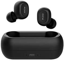 Audífonos premium Táctil Qcy T1 Bluetooth Auricular Tws
