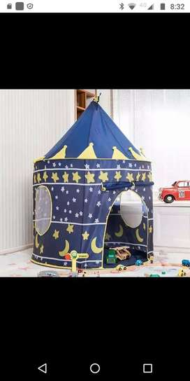 Castillo para niños nuevos