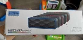 Parlante Bluetooth Speaker Original