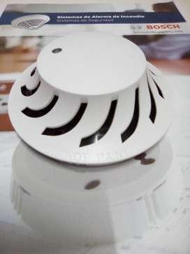 Detector Fotoelectrico Analogico Bosch Fap-440