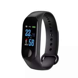 Reloj de monitoreo de la salud y el deporte