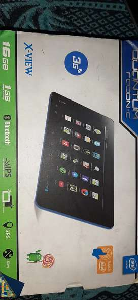 Tablet xview