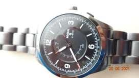 Reloj Fossil Hybrido