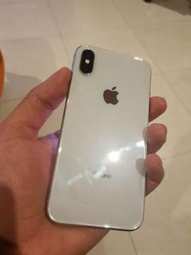Iphone x 256 gb cambio con iphone 11 normal