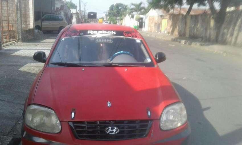 Vendo Hyundai Verna 0