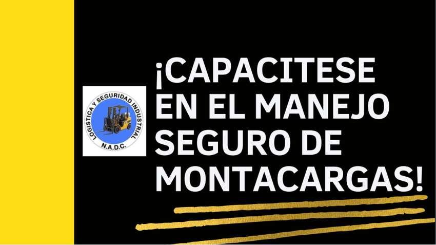 Cursos De Montacargas