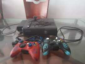 Xbox360 (5.0) en buen estado